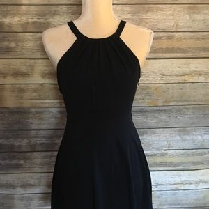 NWT Express black dress - women's size 0